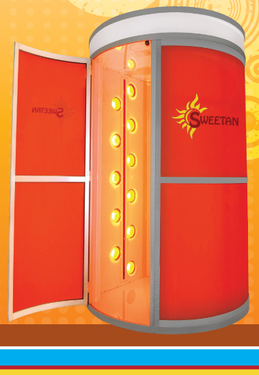 Booth Tan machine manufacturer a made in Italy product, wellness for salon and spa business, beauty care spray booth for a perfect tan process, Swetan the Italian tan machine, Sweetan is an Italian spray tanning machine designed and manufactured in Italy by Sweetan srl industrial technology company created to support Tanning Business. The Sweetan booth was designed to give comfort multi-services to the spa, wellness, beauty care centers, hotels and final customers non-definitive tattoos, professional sauna, personal relaxation and tanning services.